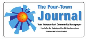 Four-town journal logo