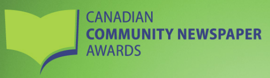 Canadian Community Newspaper Awards