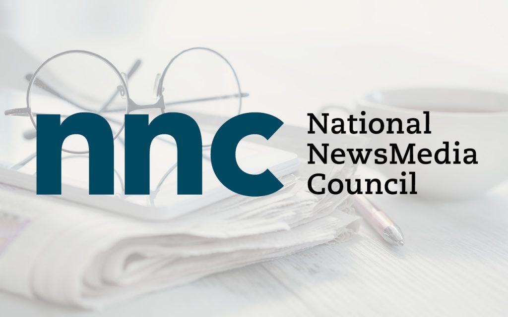 Decision Release: 2019-02 Engel vs National Post