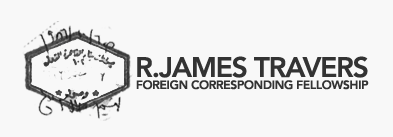 R. James Travers Foreign Corresponding Fellowship