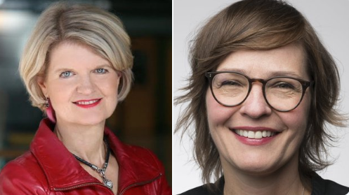 The National NewsMedia Council welcomes two new directors